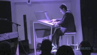 Luna Liberiana - Omar Arroyo