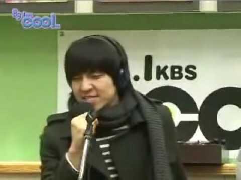 {RADIO} 100203 U-kiss - Bingeul Bingeul at Seo Gyu...