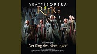 "Siegfried, Act II: ""Zur Kunde taugt kein Toter"""