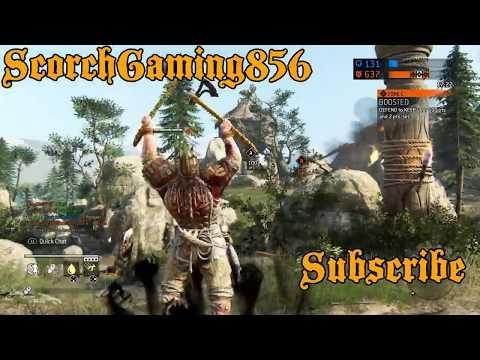 Viking Rage |