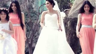 Persian Wedding Clip, Shayan & Mina,