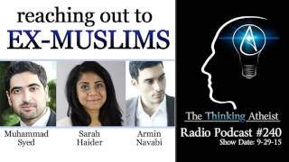 TTA Podcast 240: Reaching Out to Ex-Muslims