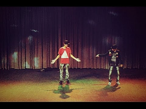 Dance Performance Live | Jibbs Chain Hang...