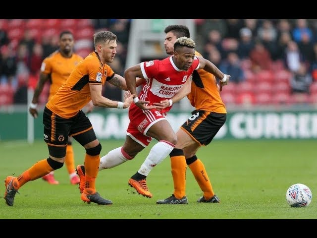 The Most Explosive Football Player On Earth Adama Traore Hd Youtube