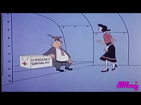 Popeye The Sailor Man Full HD Episodes 2017
