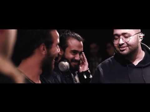 DAMN YOU Rap battle (تبًَا لك) - Jay jay vs. Abu khalaf (First Palestinian Rap Battle)
