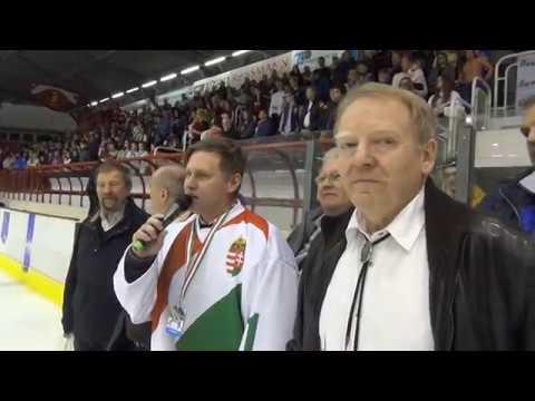 Magyarország-Székelyföld 8:5 - Patrubány Miklós: Trianon úrrá leszünk!