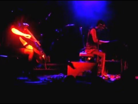 Emm Gryner Live in Dublin 2009