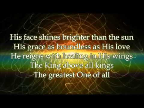Casting Crowns No Other Name (Lyric Video)