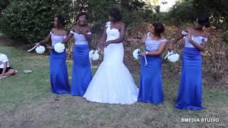 Video Felly & Eldaide wedding day download MP3, 3GP, MP4, WEBM, AVI, FLV Agustus 2018