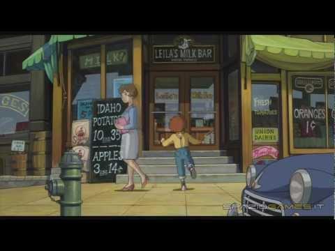 Ni No Kuni - Video Recensione ITA HD Spaziogames.it