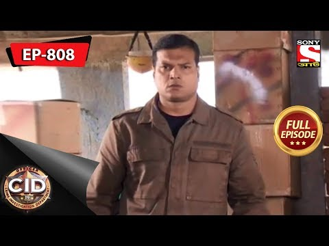 CID(Bengali) - Full Episode 808 - 23rd June, 2019
