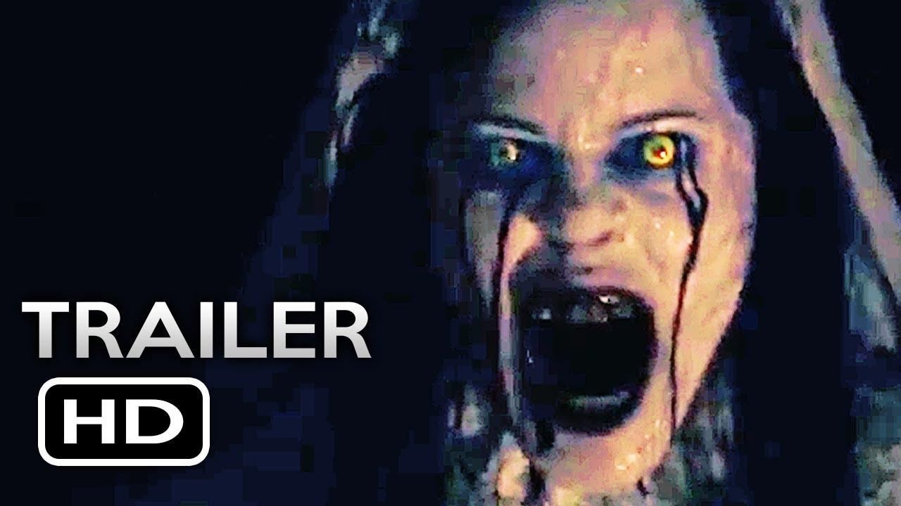 The Curse Of La Llorona Official Trailer 2019 Horror