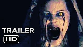 THE CURSE OF LA LLORONA Official Trailer (2019) Horror Movie HD