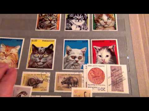 Самые дорогие почтовые марки