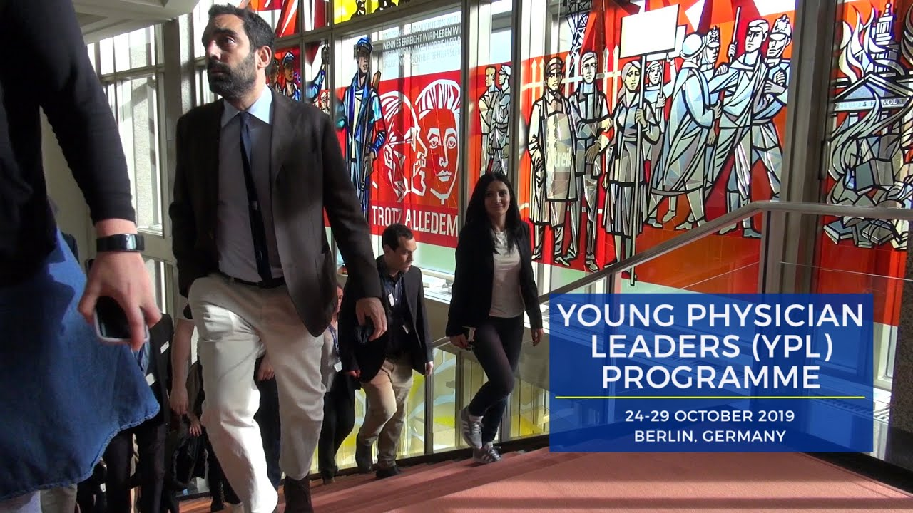 Young Physician Leaders (YPL)