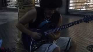 """Canon Rock""versiòn - Damian Salazar !!  ( Buy Album official ) !"