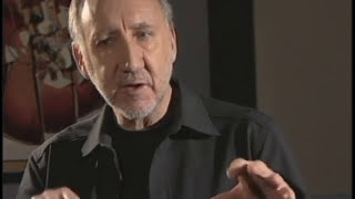 Pete Townshend and Steve Luongo chat about John Entwistle & The Who