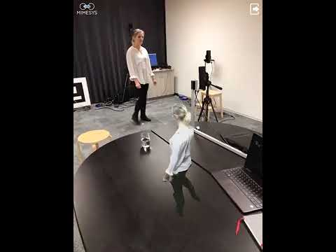 MagicLeap Buys Hologram Teleconferencing Startup - Mimesys!!!
