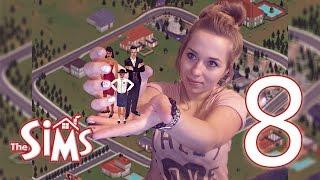 """The Sims 1 8w1 – #8 – """"Nowe zaklęcie"""""""