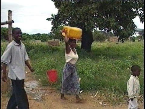 Gæld og gyldne håb – Mozambique – 2000