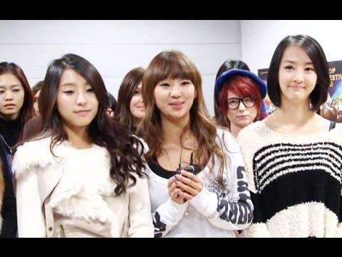K-Pop World Festival 2011 | K-Pop 월드 페스티벌 2011