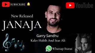 JANAJA______GARRY SANDHU AND STAR ALI💚💚