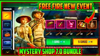 Free fire upcoming updates and events in free fire in Telugu