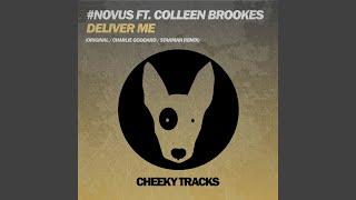 Deliver Me (Original Mix)
