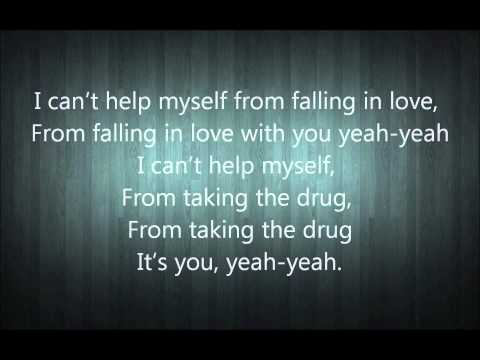 "Parachute  ""Can't help"" Lyrics Video"
