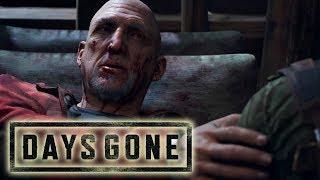 Days Gone ЖИЗНЬ ПОСЛЕ ХОРОШИЙ СОЛДАТ  ПРОХОЖДЕНИЕ 12