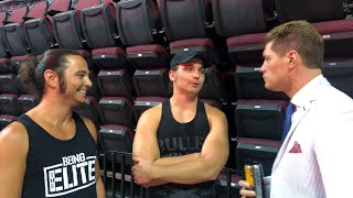 """""""Tick-Tock"""" - Being The Elite Ep. 119"""