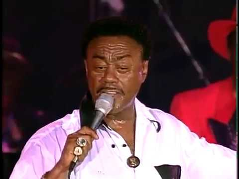 "Johnnie Taylor - ""Last Two Dollars"""