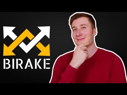 BIRAKE: ОБЗОР Проекта | Монеты | Мастерноды. Стоит ли инвестировать в криптовалюту BIR?