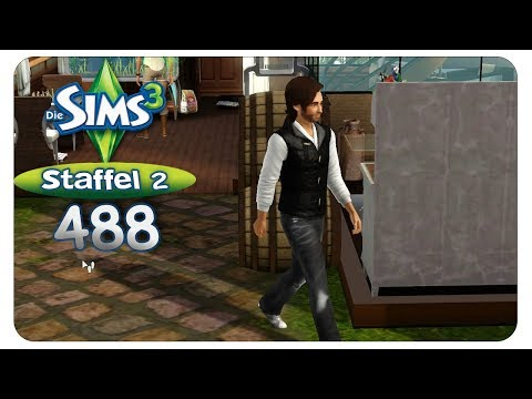 Neuer Look für Familie Wood #488 Die Sims 3 Staffel 2 [alle Addons] - Let's Play