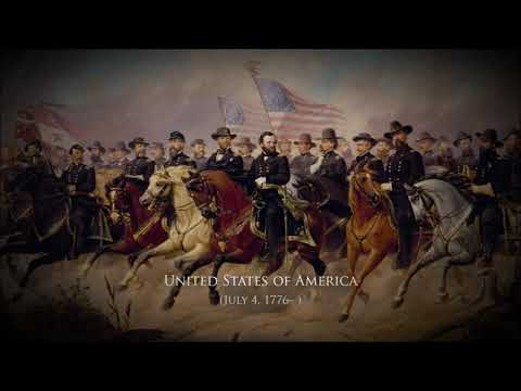 United States of America (1776–) \
