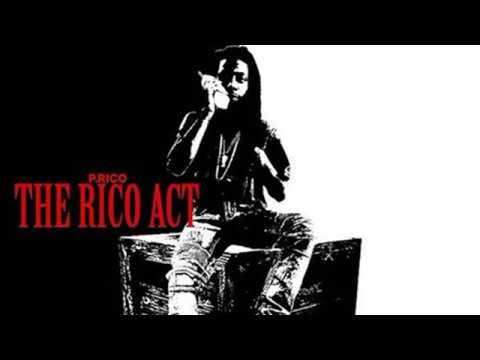 P.Rico - The Rico Act (Full Snippet Mixtape)