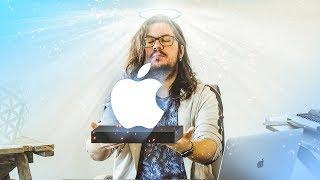Apple спасает мир!
