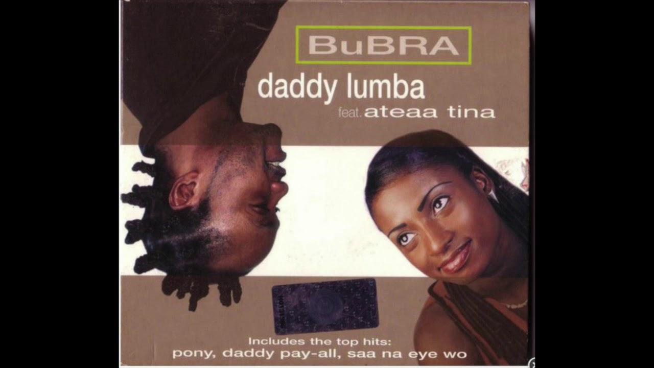 Download Daddy Lumba & Ateaa Tina - Adaka Tea (Audio Slide)