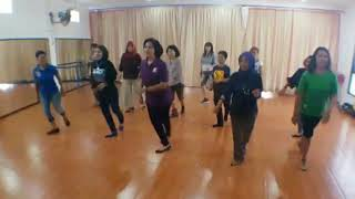 BEST FRIEND - line dance by Guy Dube - Jose Miguel Belloque Vane (Jan 2018)