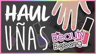 Acompáñame a conocer los productos que ha enviado Beauty BigBang, e...