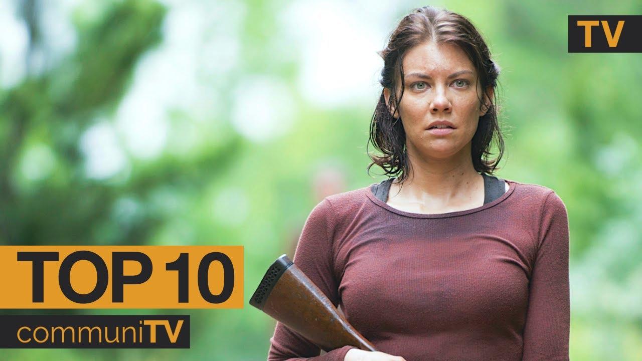 Download Top 10 Zombie TV Series