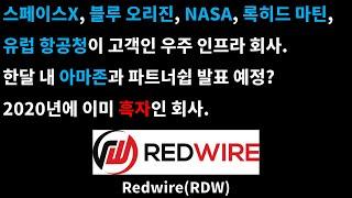 스페이스X, 블루 오리진, NASA, 록히드 마틴, 유…