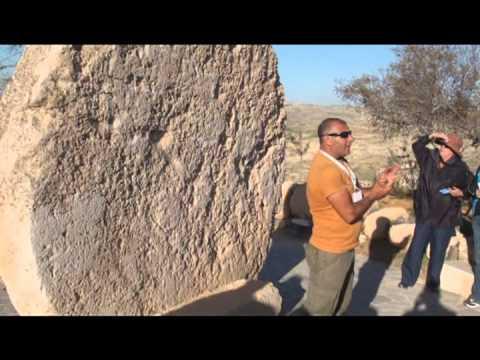 MazzJohn 2011 Holy Lands Pilgrimage ~ Part 1 of 3