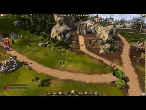 The Settlers 7 - Path of a Kingdom