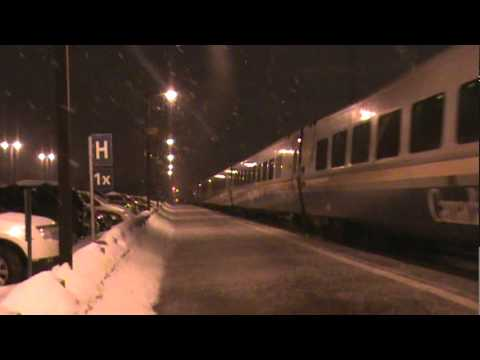 Let It Snow! Let It Snow! Let It Snow! - Kingston Ontario