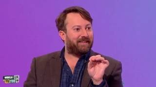 """This is my.."" Feat. Nicola, Henning Wehn, Lee Mack and Ben Miller- Would I Lie to You? [HD]"