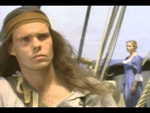 The Pathfinder Trailer 1994