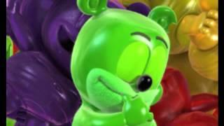 Gummy Bear Jump Jump