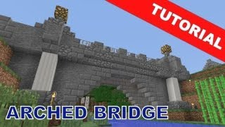Building Theory W/ 'bunnies -- Arched Bridge Tutorial